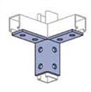 UNISTRUT, 8-HOLE WING FITTING EG